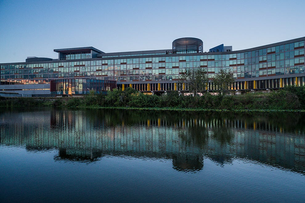 Streamsong Resort Miami Hotels Review 10best Experts
