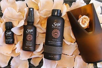 Saje Natural Wellness: Products You Can Feel Good Using
