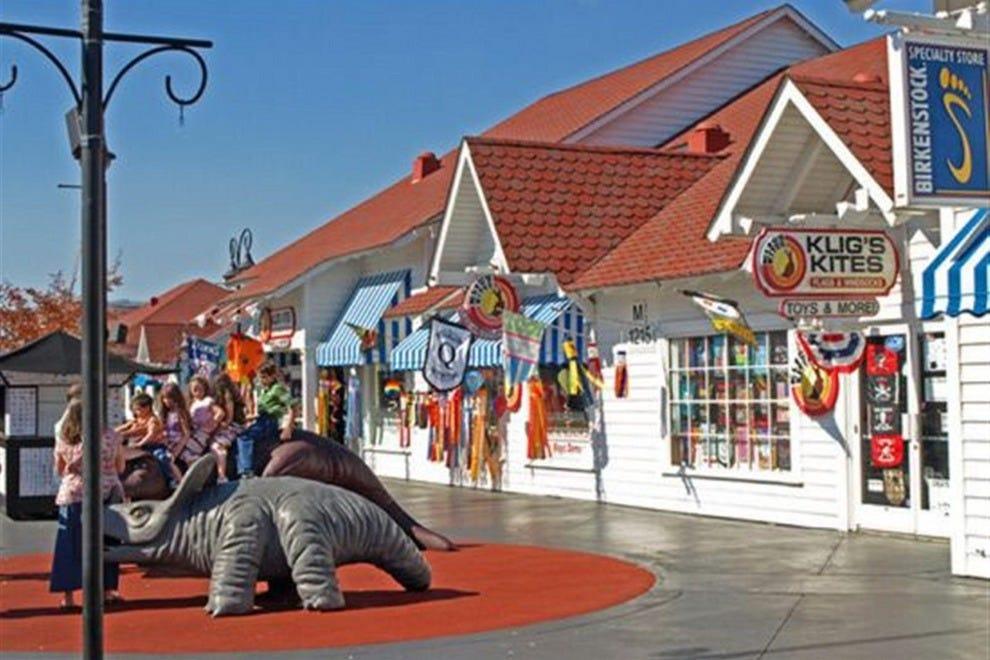 Best Mall In Myrtle Beach