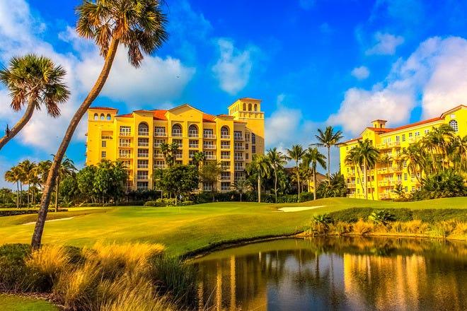 Golf Resorts in Miami