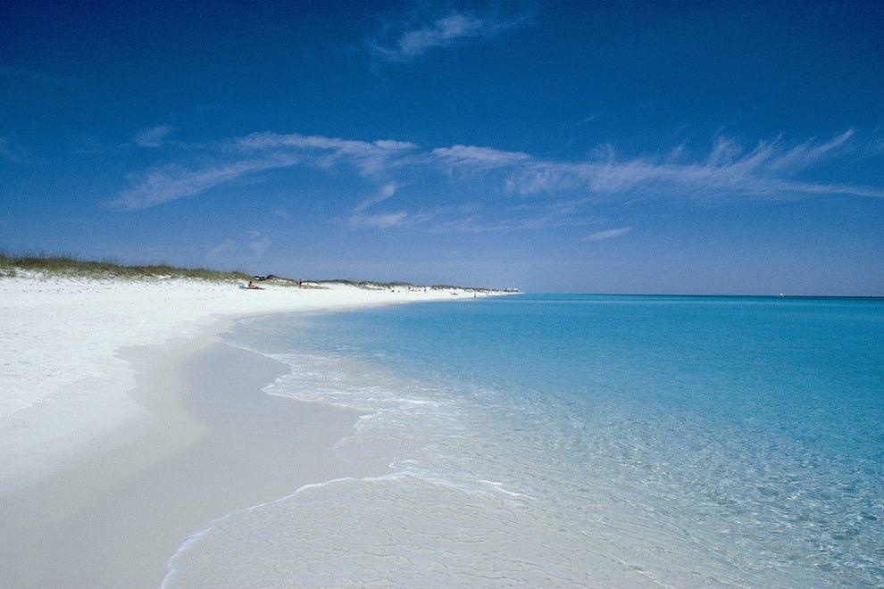 Best Florida Beaches: Winners- 2015 10Best Readers' Choice Travel Awards