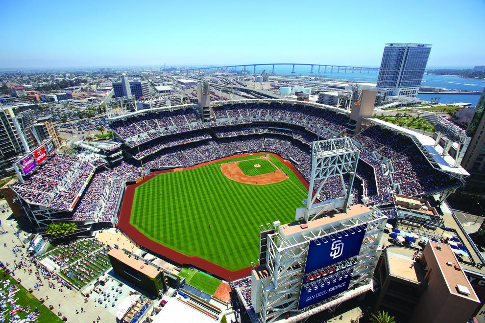 Hotels near Petco Park: Hotels in San Diego
