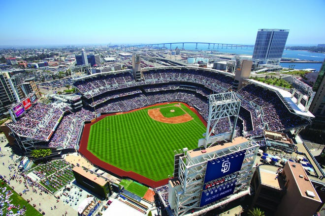 Hotels near Petco Park