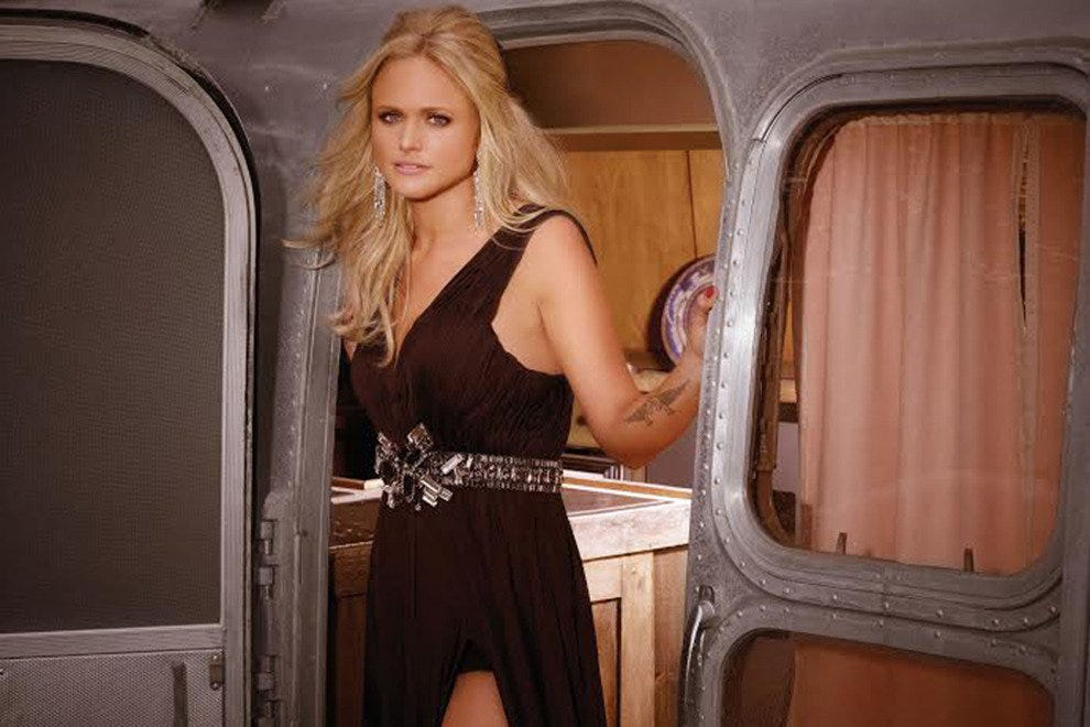 Country, rock and pop performers take to the rodeo stage. Miranda Lambert performs March 5.