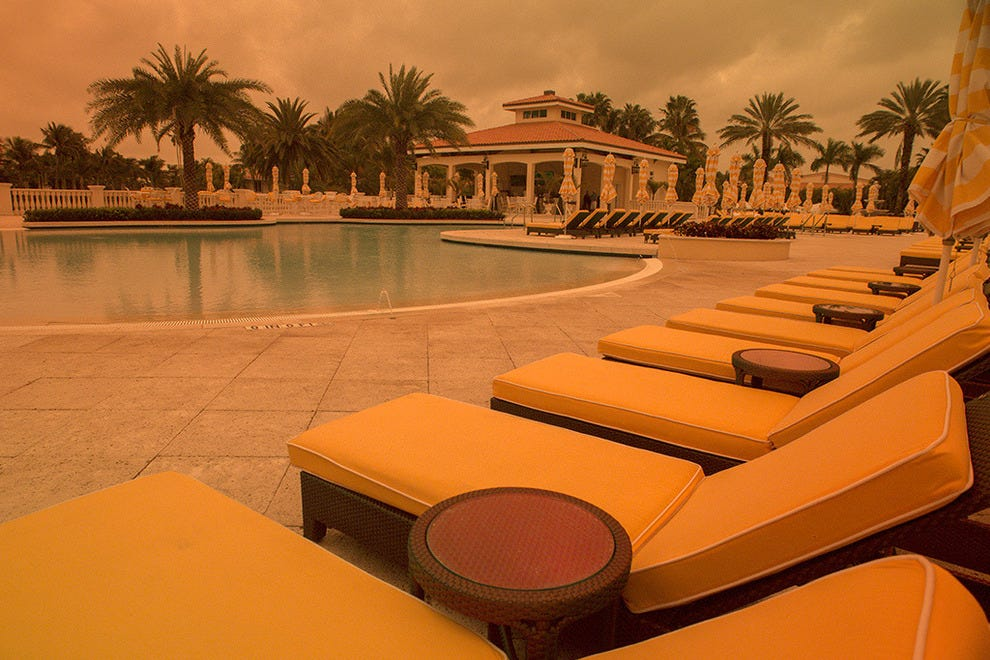 Trump National Doral/Pritiken Longevity Center and Spa