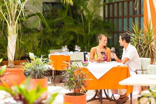 El Jardin at Guaycura Boutique Hotel & Spa