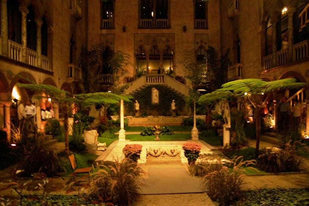 Isabella Stewart Gardner Museum Of Art Boston Attractions Review 10best Experts And Tourist