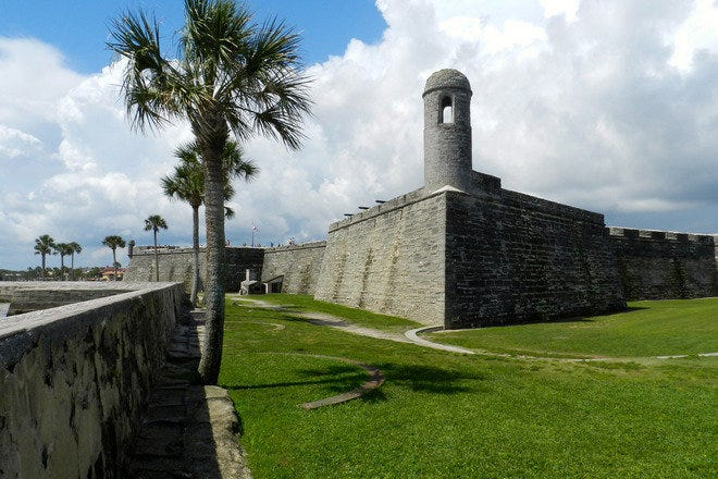 Best Attractions & Activities in St. Augustine