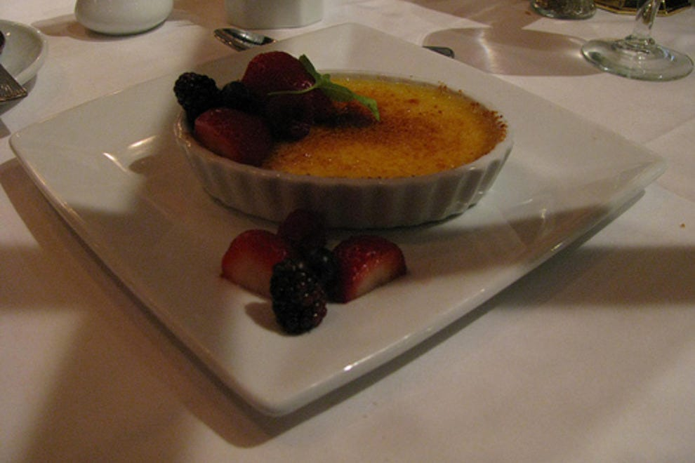 Ruth's Chris Steakhouse – Indianapolis, IN