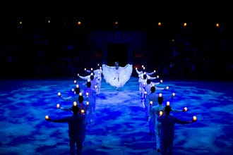 Breathtaking Xcaret Night Show Presents the Best of Mexico