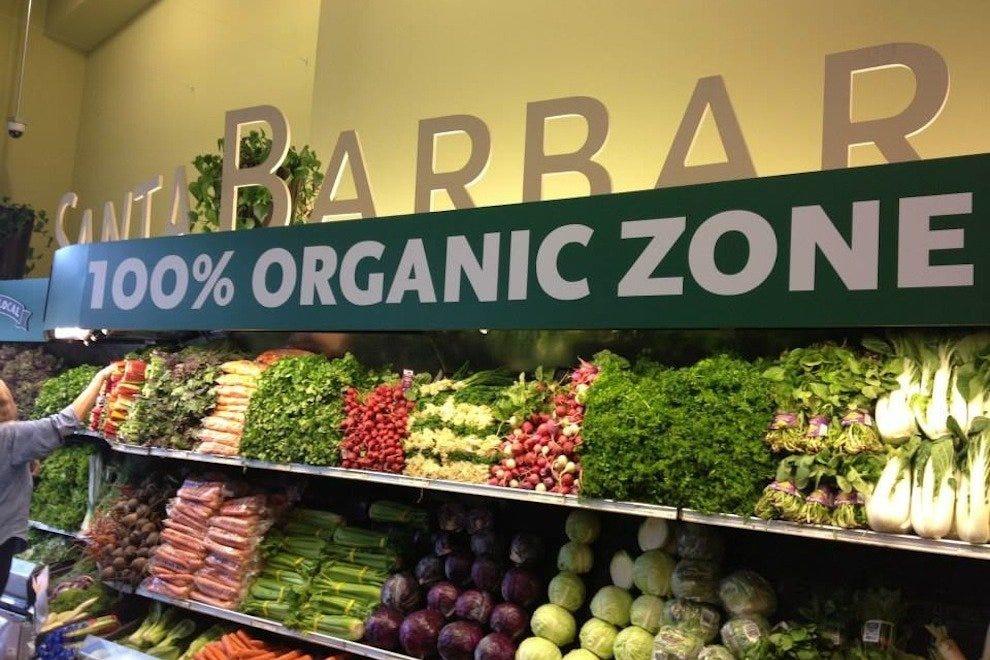 Whole Foods Market Santa Barbara