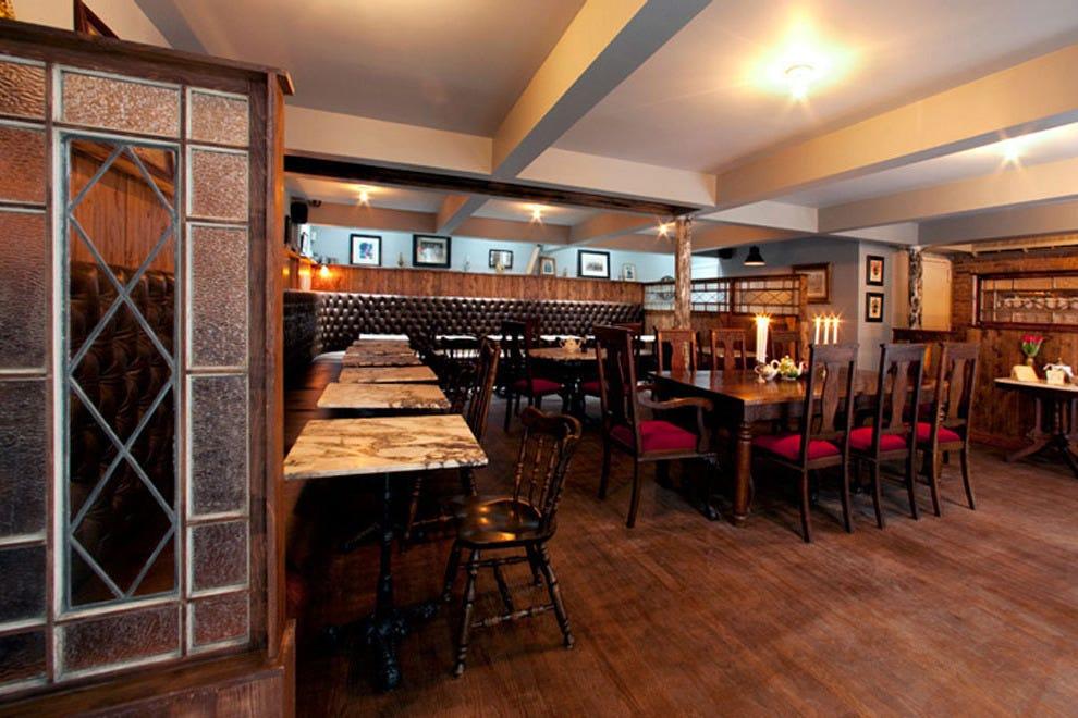 Best Restaurants Upper East Side Nyc