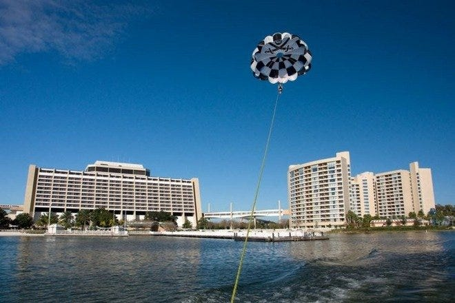 Tours and Excursions in Orlando