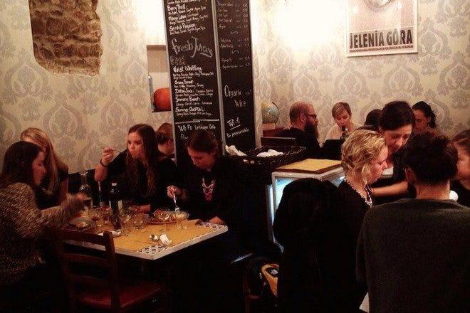 Restaurant Slideshow Breakfast In Florence