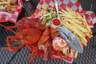Morgan's Lobster Shack & Fish Market Brings Fresh Fish to Tahoe
