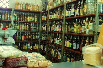 Bottled Brazilian Spirit: Where to Shop for Cachaça in Rio
