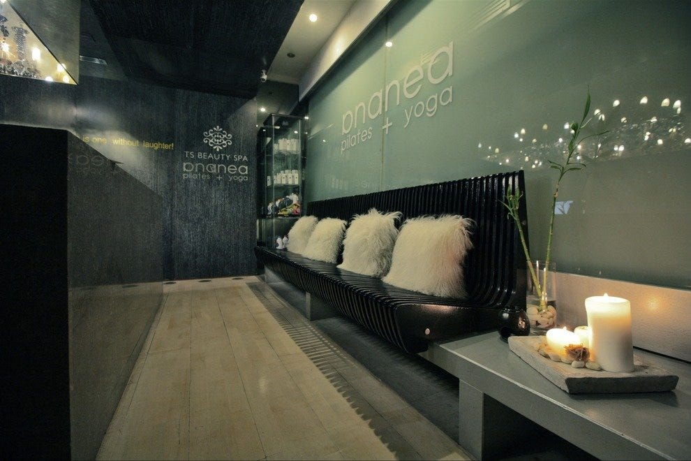 TS Beauty Spa