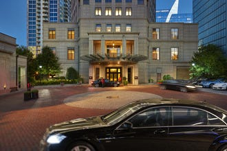 Luxury in Buckhead: 10 Best Hotels in the City