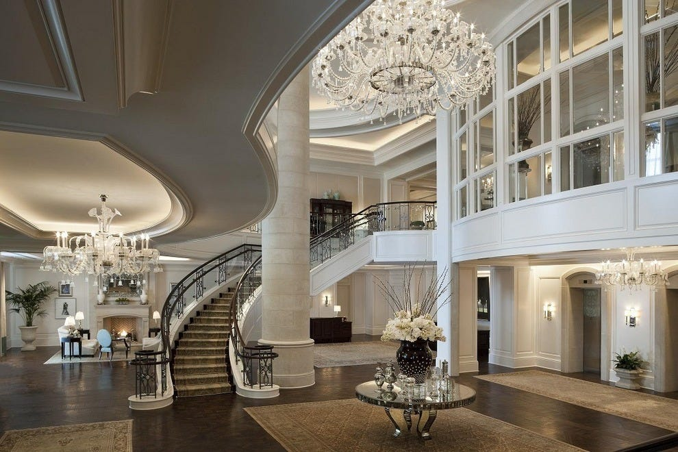 The St. Regis Hotel Atlanta