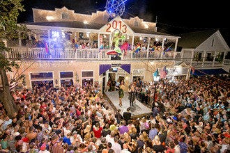 The Garden Of Eden Key West Nightlife Review 10best Experts And