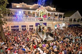 Photo Of Garden Eden Key West Fl United States. Caroline Street Shoestring  Weekends