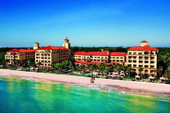 Beach Hotels in Palm Beach / West Palm Beach