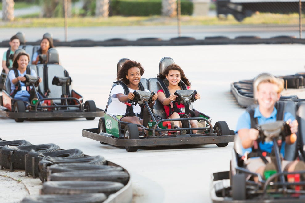 Go Karts Jacksonville Fl >> Adventure Landing: Northeast Florida's Place to Play ...