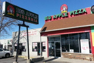Big Apple Pizzeria