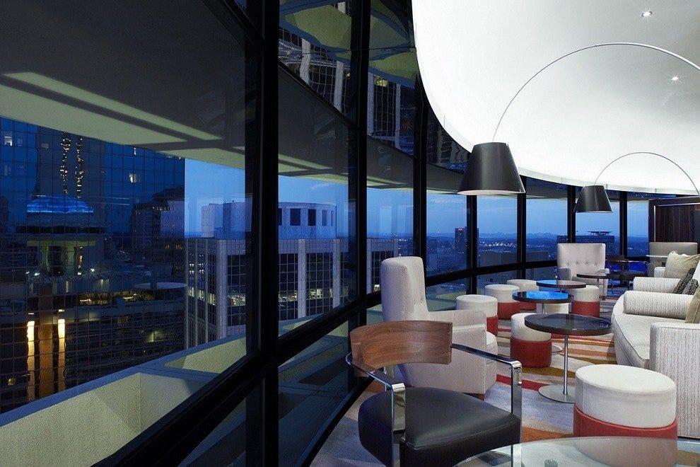 Restaurants Downtown Atlanta Near Hyatt Regency