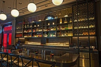 The European in San Francisco Earns Its Way with Thoughtful Cocktails