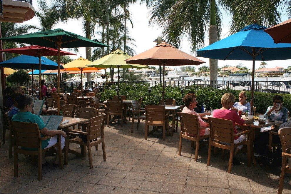 Marco Island Breakfast Restaurants