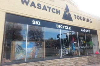 Wasatch Touring