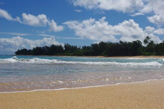 10 Best Beaches on Kauai for Sun, Sand and Surf
