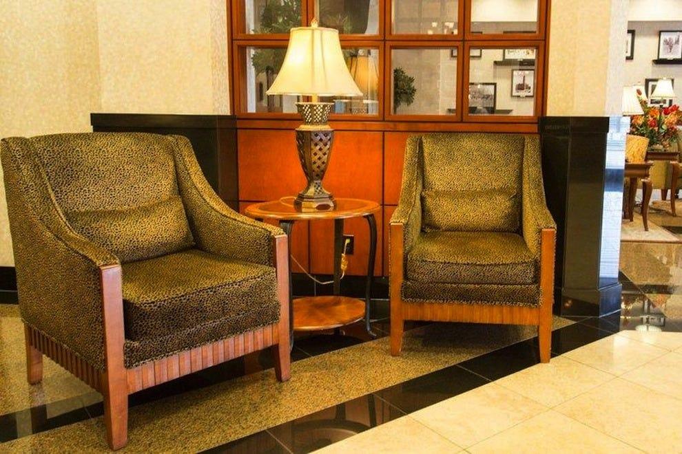 Drury Inn Amp Suites Indianapolis Northeast Indianapolis