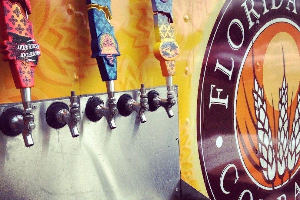 佛罗里达啤酒公司