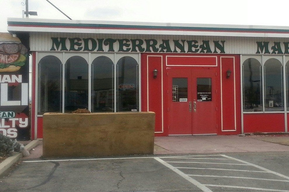 Mediterranean Market and Deli