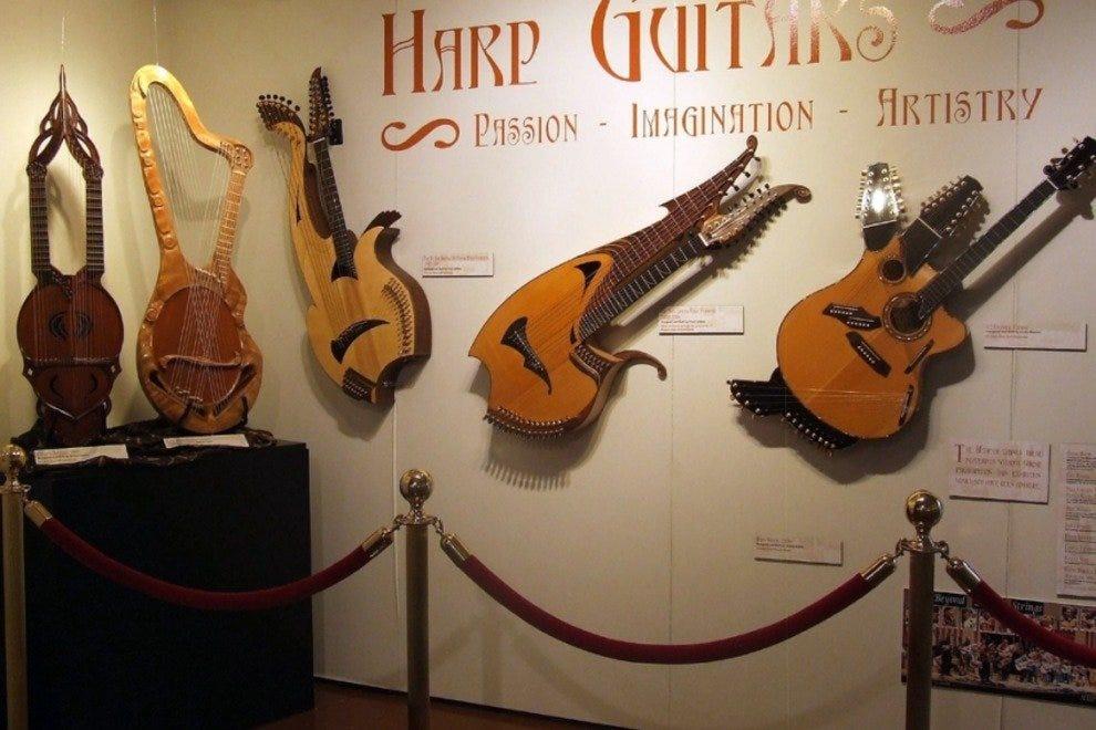 音乐博物馆