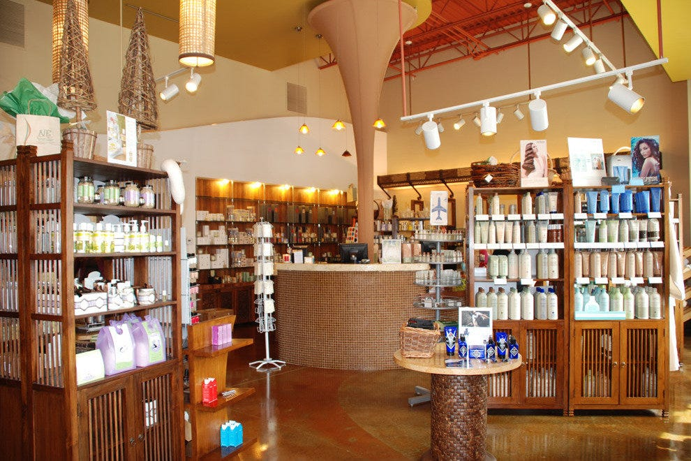 Jacksonville spas 10best attractions reviews for Best museum shops online
