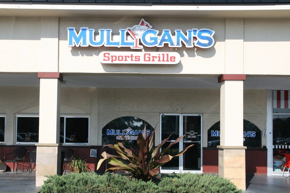 Mulligan's Sports Grille