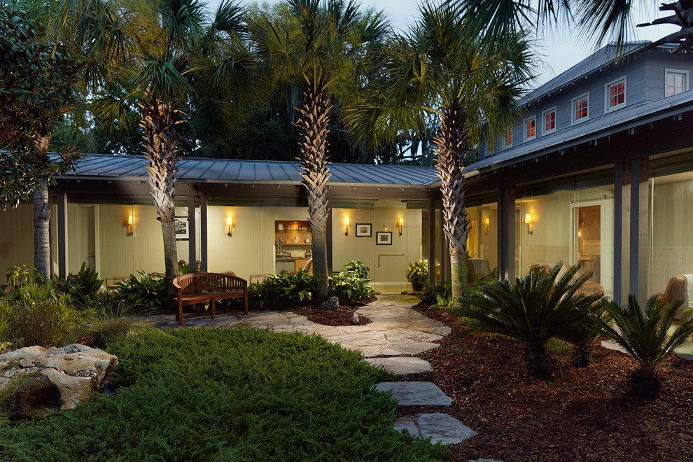 The Spa and Salon at Amelia Island Plantation