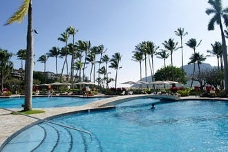 Marriott Kauai Beach Club Resort Lihue