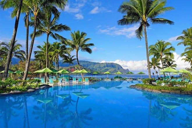 Best Hotels in Kauai