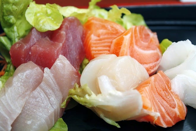 Boston Sushi Restaurants 10best Restaurant Reviews