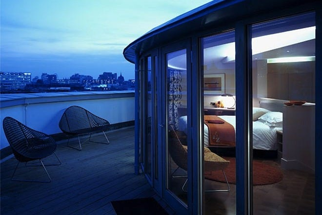 Best Hotels in London