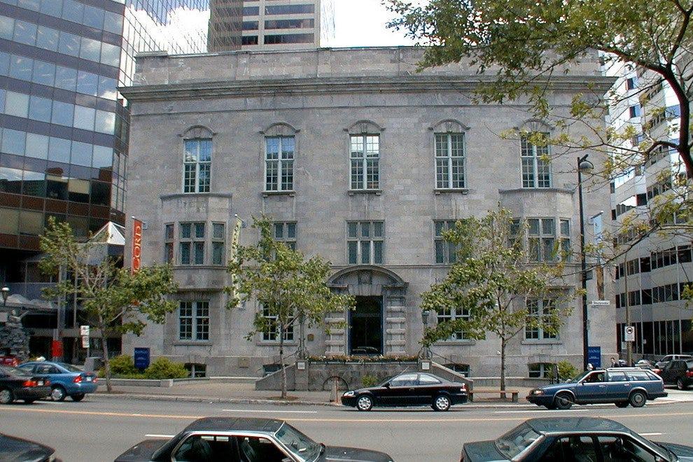 加拿大历史博物馆