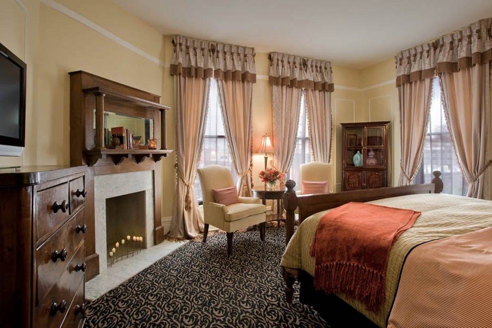 Denver luxury hotels in denver co luxury hotel reviews for Luxury hotel oxford