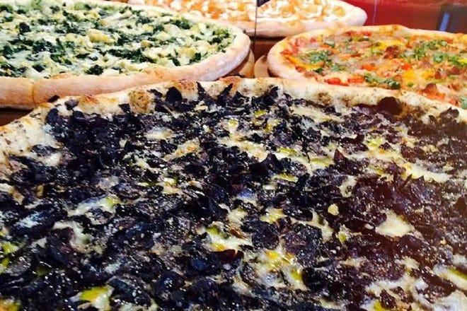 Pizza in Washington