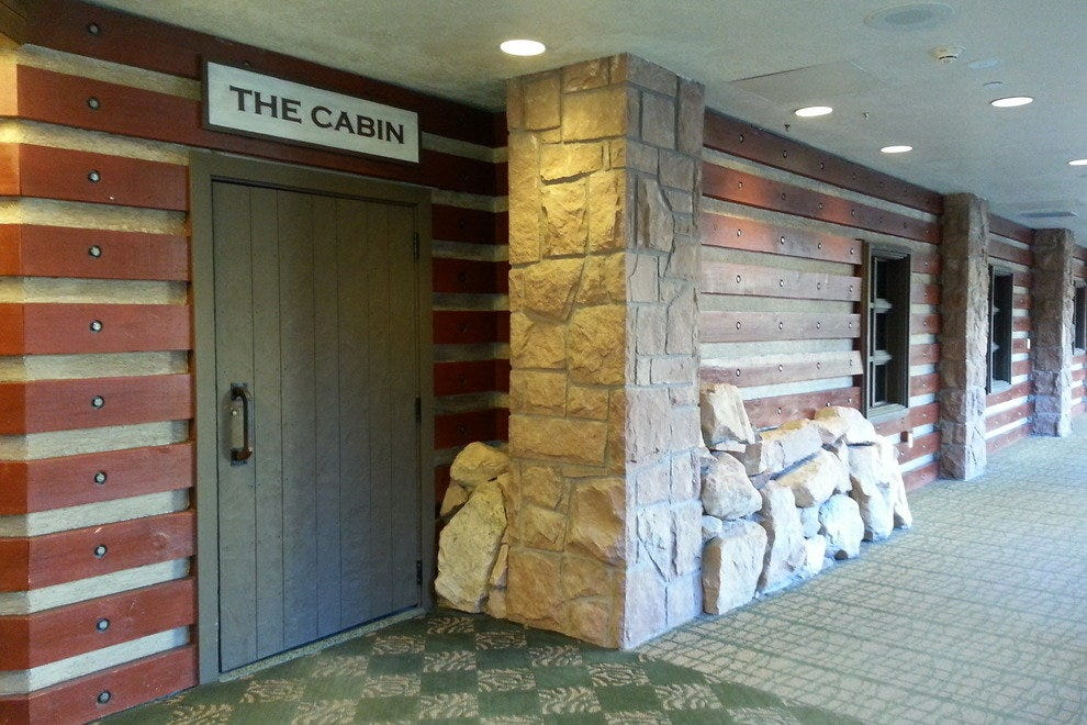 Cabin salt lake city restaurants review 10best experts - No name saloon and grill park city ut ...