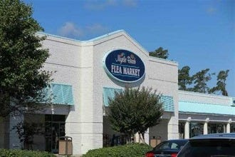 Myrtle Beach Flea Market Re-Opens with New Name, Ownership