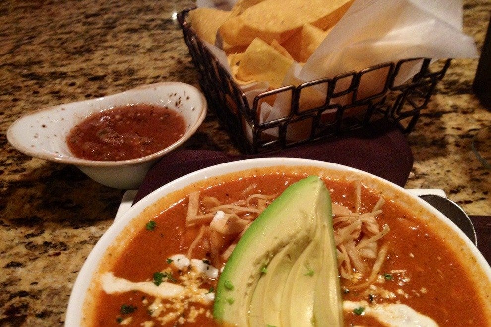 Best Affordable Mexican Restaurants South Beach